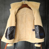Manteau Aviateur<br/> de Type B3