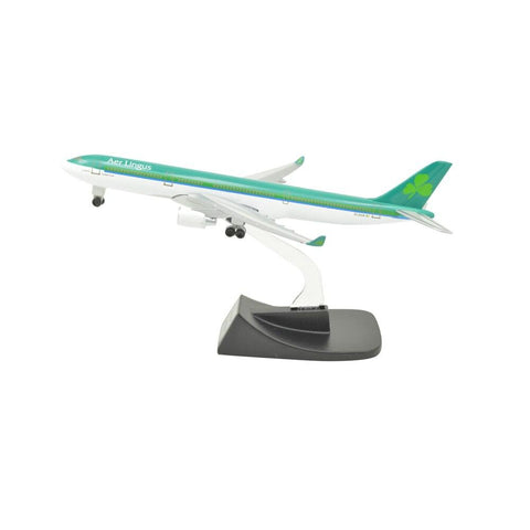 Maquette Avion Air Bus A330 Ireland AER Lingus