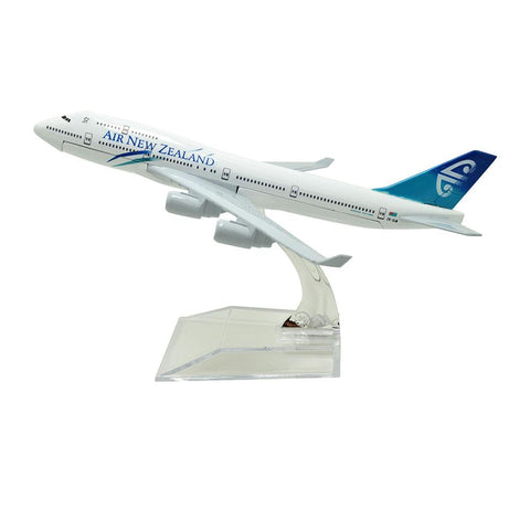 Maquette Avion B747-400 Air New Zealand