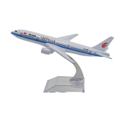 Maquette Avion B777-200 Air China