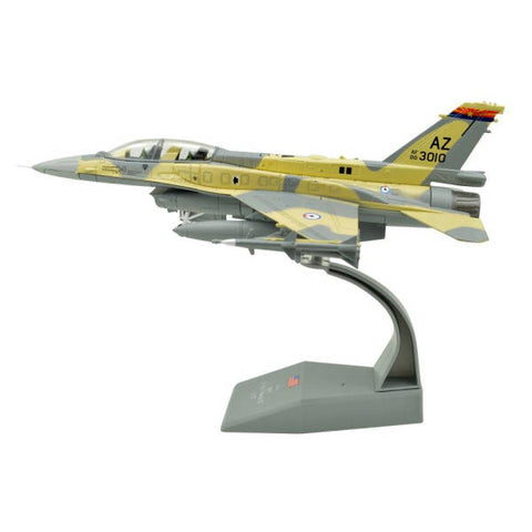 Maquette Avion F-16EF Fighting Falcon