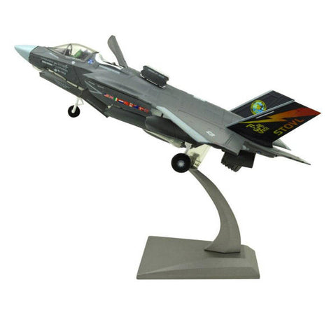 Maquette Avion F-35B Joint Strike