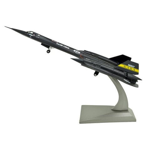 Maquette Avion Lockheed SR-71 Blackbird