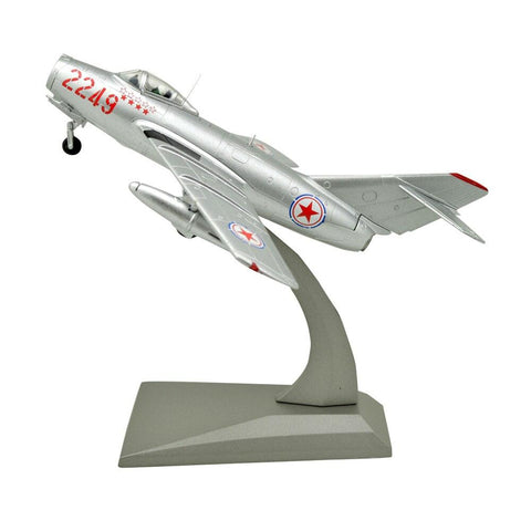 Maquette Avion MIG-15 Fighter Attack