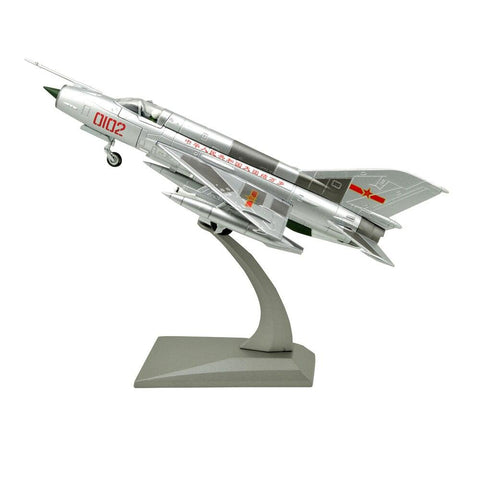 Maquette Avion MIG-21 Fighter Attack