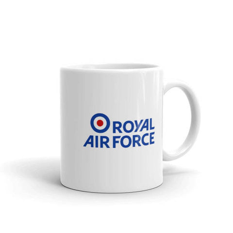 Mug Royal Air Force