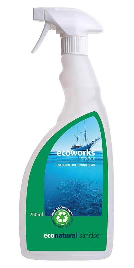 Eco Natural Sanitizer