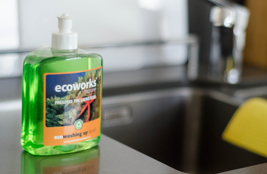 Ecoworks Washing up Liquid
