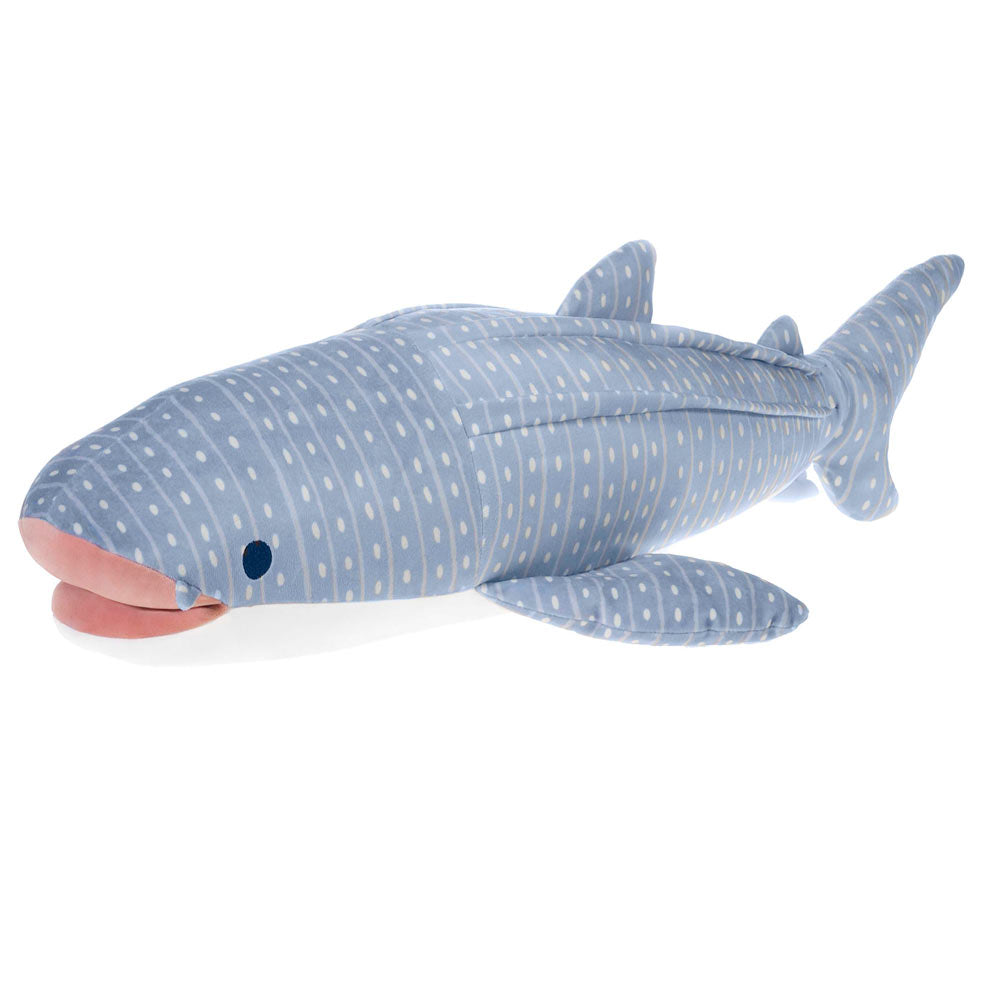 Recycled Whale Shark