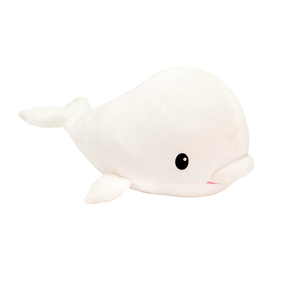Recycled Beluga Whale