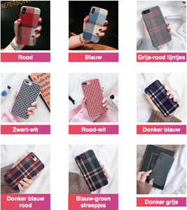Stijlvolle iPhone case