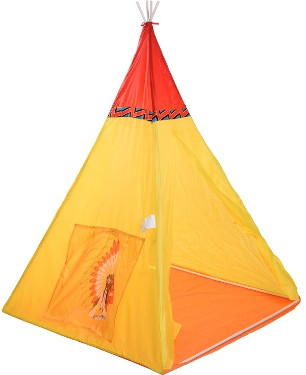 Kinder-speeltent - model Tipi