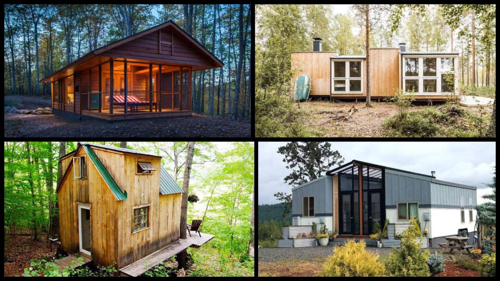 tiny house movement design home kit