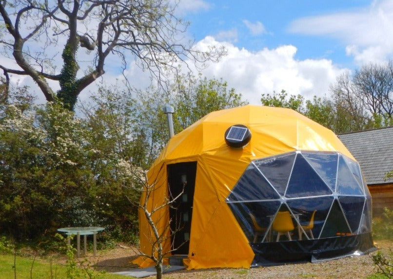 Additional/Spare or Replacement Cover Membrane - Glamping Dome Store