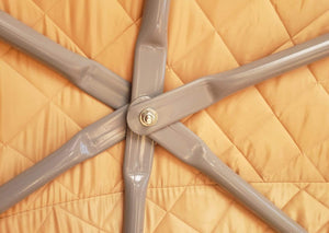 Heat/Cold Insulation Fabric Layer - Glamping Dome Store