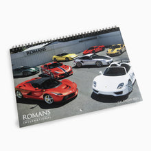 Load image into Gallery viewer, Romans International 2021 Calendar
