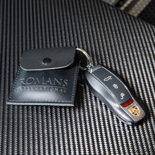 Load image into Gallery viewer, Tracker Fob Pouch