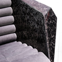 Load image into Gallery viewer, HEDRON Lounge Chair - Carbon Edition - 1 of 55