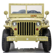 Load image into Gallery viewer, Classic Safari Jeep