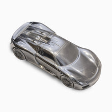 Load image into Gallery viewer, Porsche 918 Spyder Die Cast Paperweight - Limited Edition