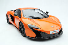 Load image into Gallery viewer, McLaren 650s (2014) - 1:8