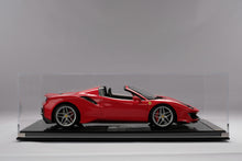 Load image into Gallery viewer, Ferrari 488 Pista Spider - 1:8