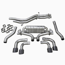 Load image into Gallery viewer, Capristo Valved Exhaust System (Porsche Cayenne SE-Hybrid Coupe)
