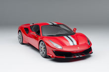 Load image into Gallery viewer, Ferrari 488 Pista - 1:8