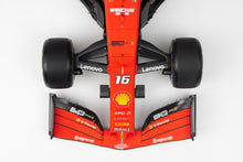 Load image into Gallery viewer, Ferrari SF90 (Leclerc) - 1:8