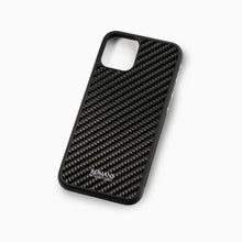 Load image into Gallery viewer, Carbon Fibre Phone Case - iPhone 11