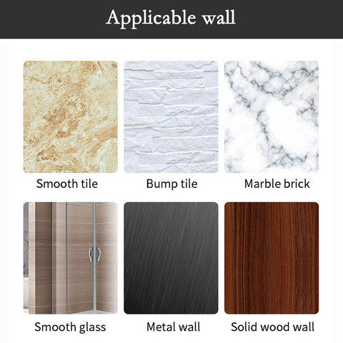 Applicable walls