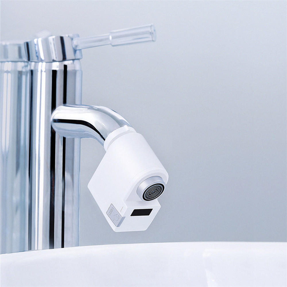 Touchless Water Sensor Faucet Tap Sensors For Kitchen And Bathroom - Infrared Induction Tap Sensor