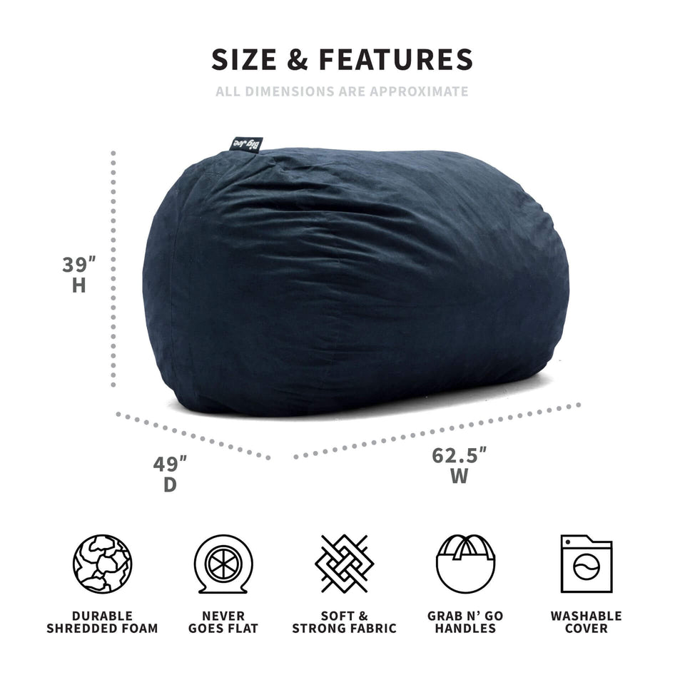 Fuf XL w/ Removable Cover