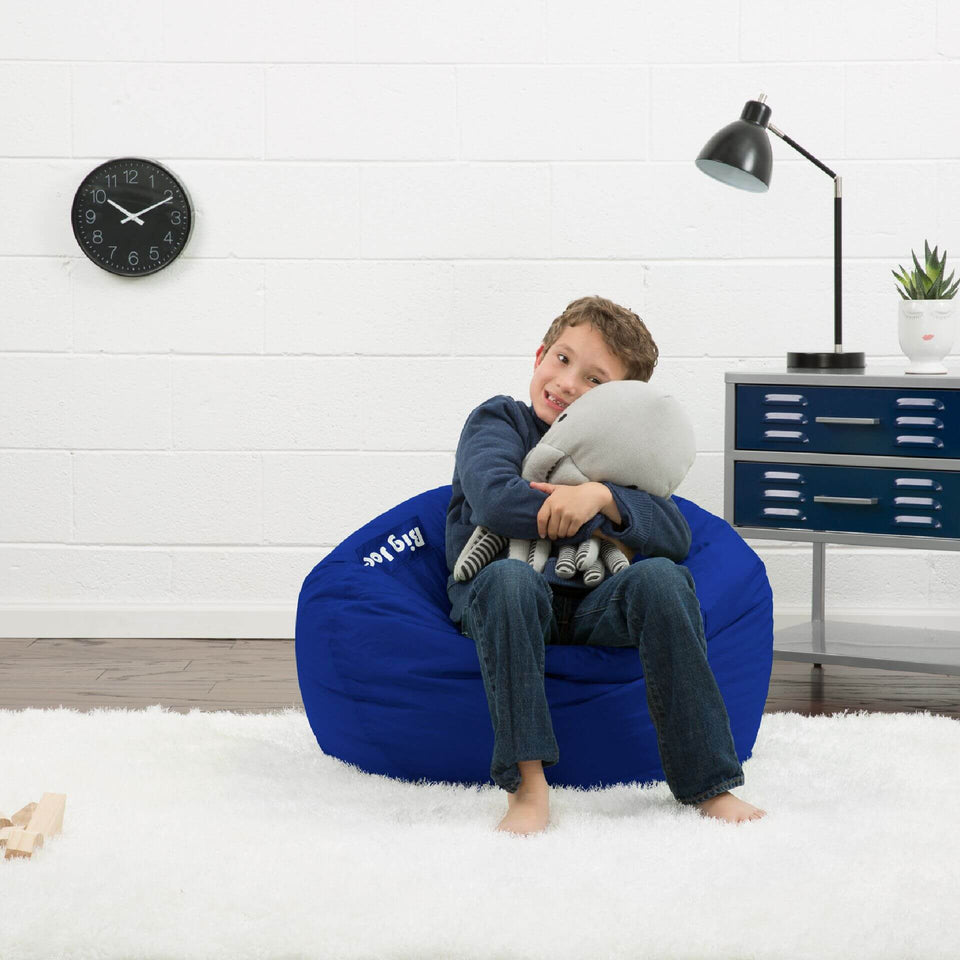 Sapphire Classic 98 Kids Bean Bag with Model 0641614