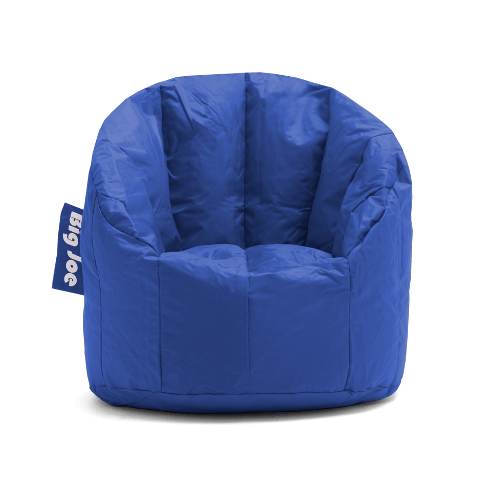Sapphire Milano Kids Bean Bag Front View 0653614