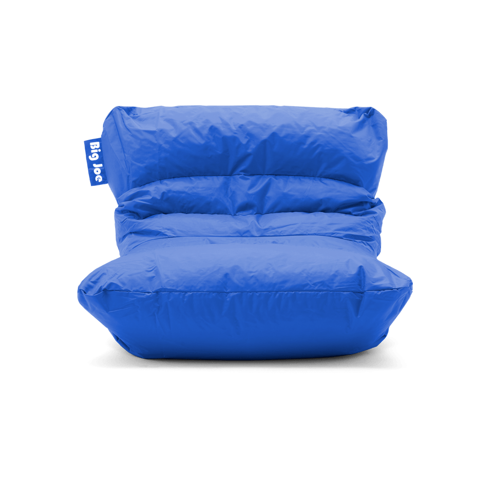 Sapphire Roma Bean Bag Chair Front View 0657614