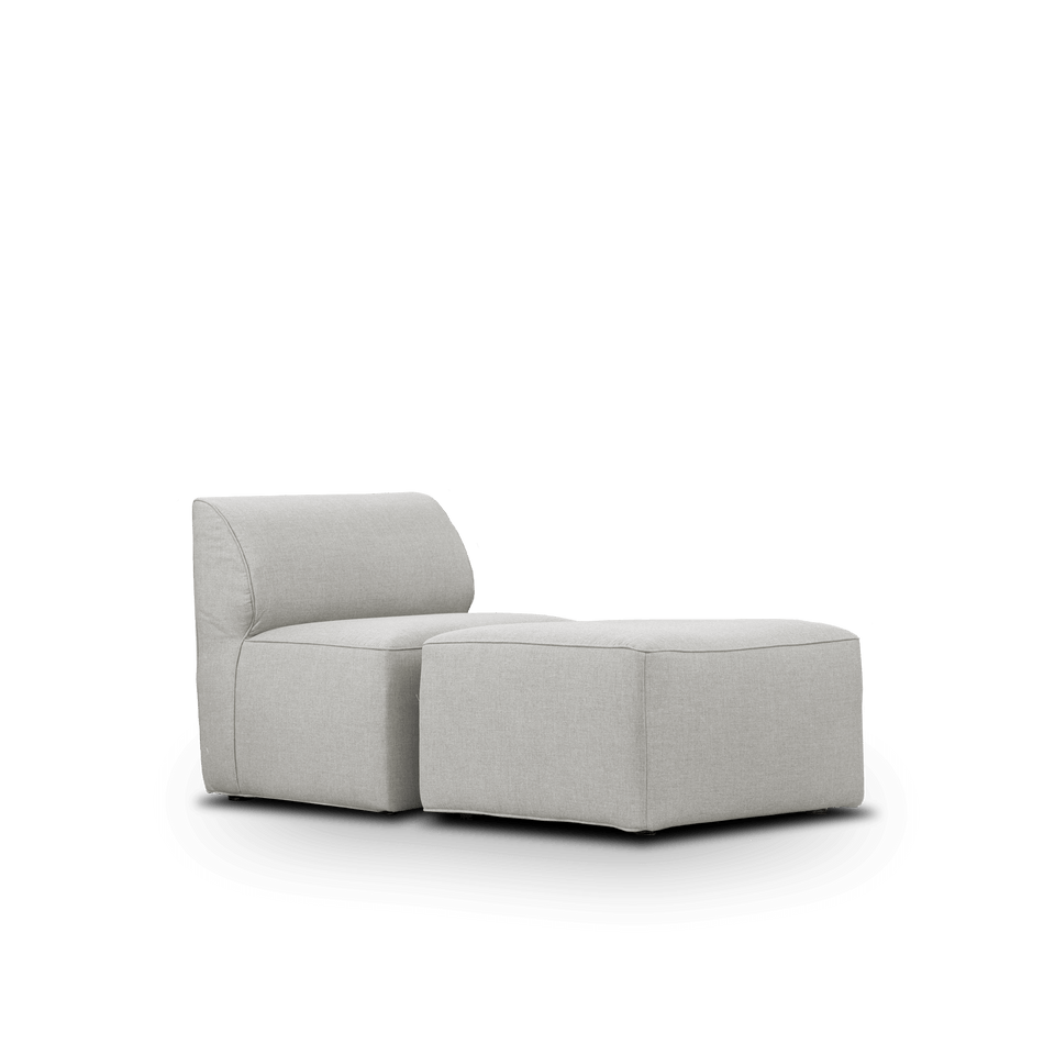 Orahh 2pc Sectional