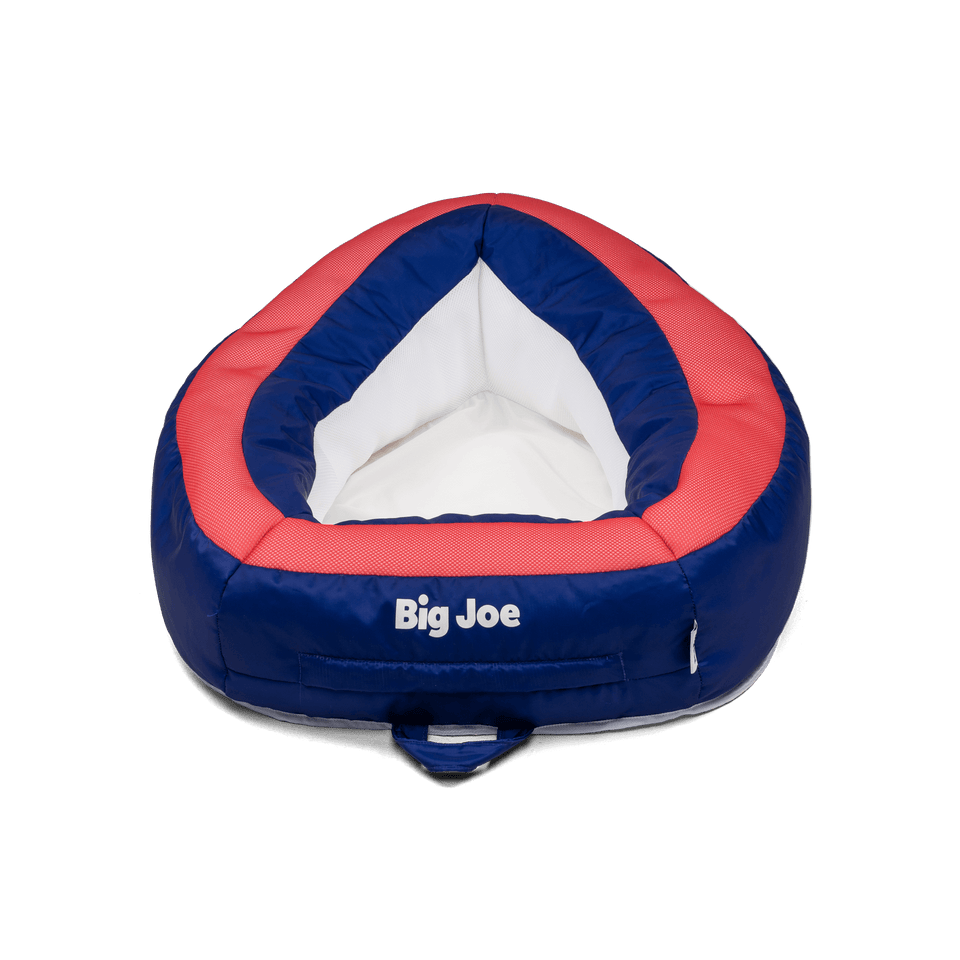 Dinghy Kids Pool Float Back View 2085596