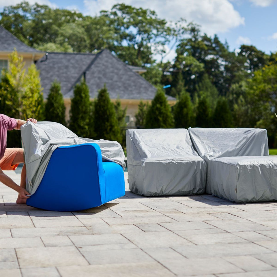 Weather Protective Patio Covers