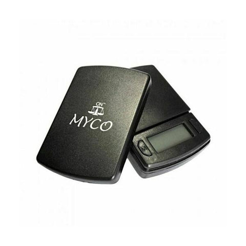 On Balance Myco 0.01g - 100g Digital Scale (MM-100) - vapingos