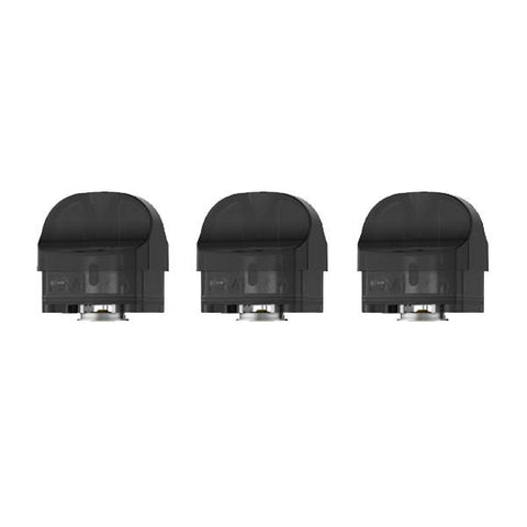 Smok Nord 4 RPM 2 Large Replacement Pods (No Coil Included) - vapingos
