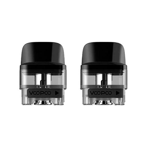 Voopoo Vinci Mesh Replacement Pods 2ml - vapingos