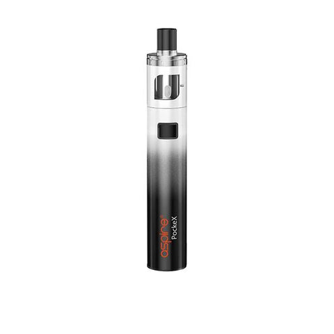 Aspire Pockex Kit - Anniversary Edition - vapingos