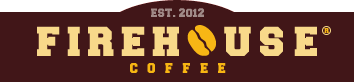 Firehouse Coffee Checkout logo