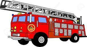 Ladder Truck Coffee