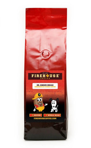 gingerbread cookie coffee (16oz bag - 1lb)