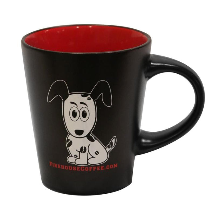 Firehouse Coffee Mug