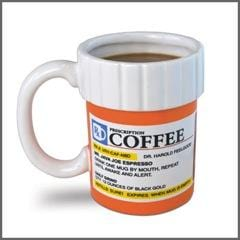 Doctor or Nurse Coffee Mug