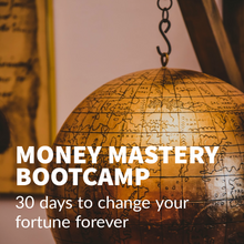 Load image into Gallery viewer, Money Mastery Bootcamp Registration