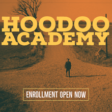 Load image into Gallery viewer, Hoodoo Academy Registration